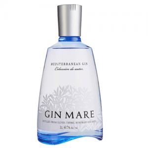 Gin Mare Flasche