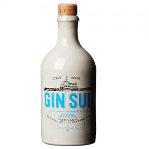 Eine Flasche Gin Sul