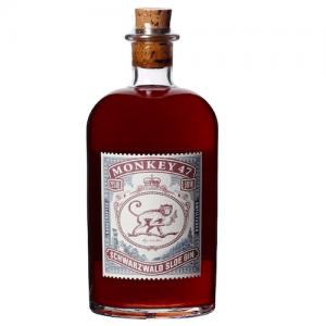 Sloe Gin der Marke Monkey 47