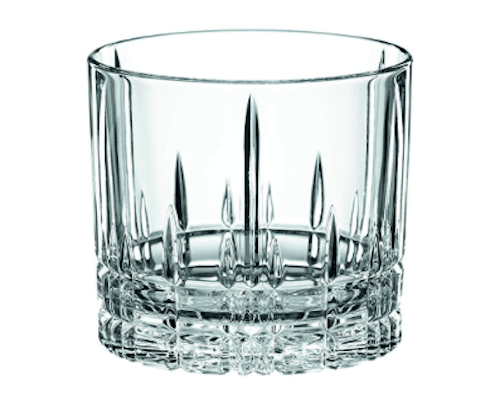 Old Fashioned Glas
