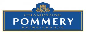 Das Logo von Pommery