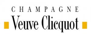 Das Logo der Marke Veuve