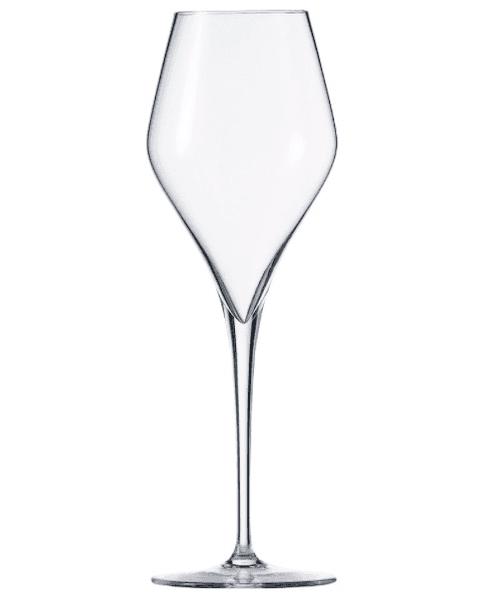 Ein Glas für Schampus von Zwiesel