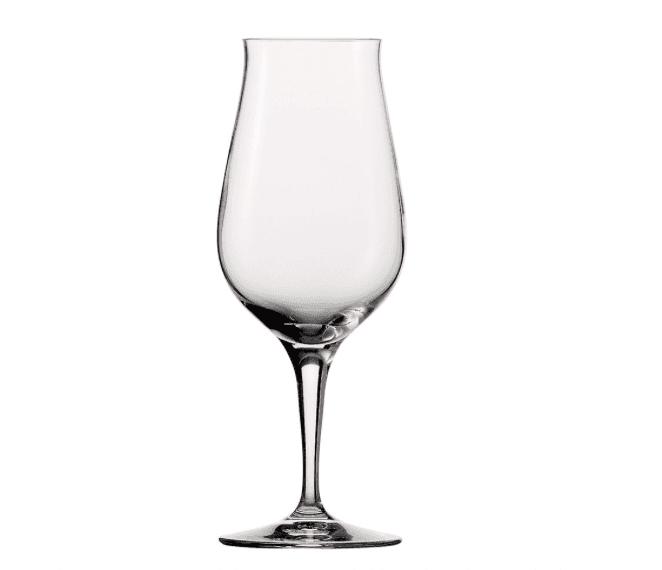 Langstieliges Glas für Drinks