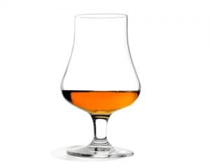 Ein Glas für Scotch