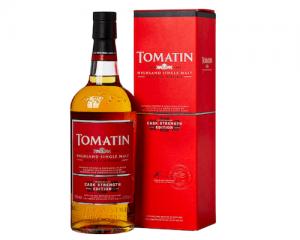 Alkohol von Tomatin