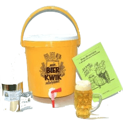 Bier Kwik Heimbrau Set