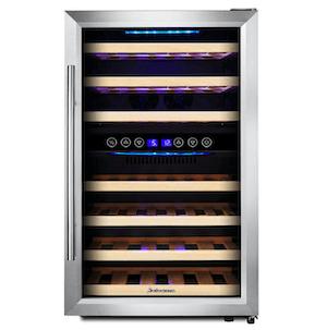 Kühlschrank für Wein
